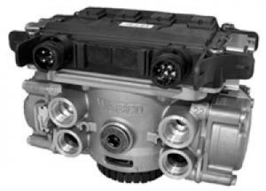 new IVECO 41211414 EBS modulator for truck