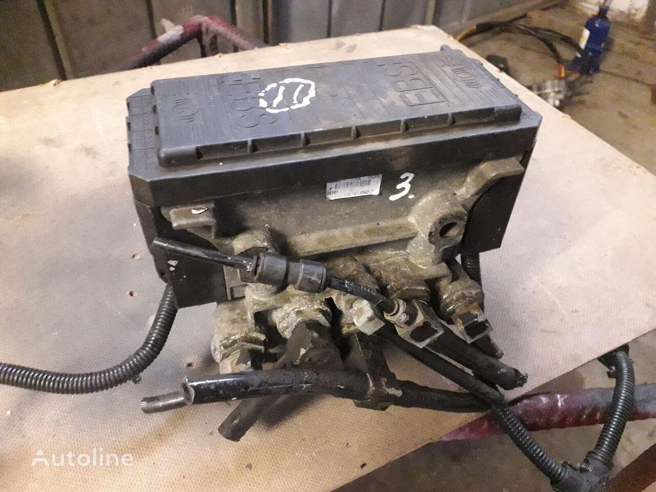 KNORR-BREMSE (81.52106.6042) EBS modulator for MAN TGA truck