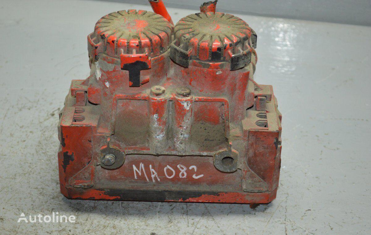 KNORR-BREMSE (K000921) EBS modulator for MAN TGA (2000-2008) truck