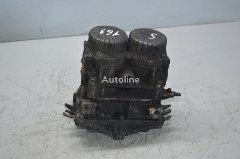 KNORR-BREMSE EBS modulator for SCANIA 4-series 94/114/124/144/164 (1995-2004) truck