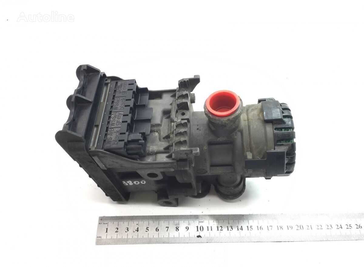 KNORR-BREMSE (K093190) EBS modulator for VOLVO FH/FH16 (2012-) tractor unit