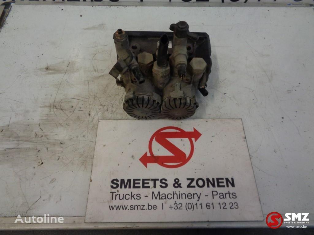 KNORR-BREMSE Knorr bremse Occ ebs ventiel (20570910) EBS modulator for truck