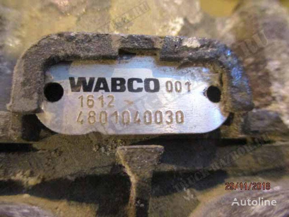WABCO EBS modulator for DAF tractor unit