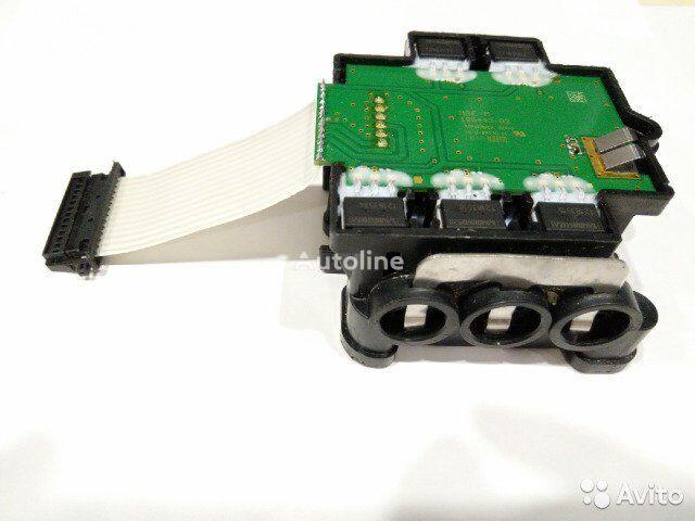 new WABCO 4741500011 (ORIGINAL WABCO) EBS modulator for semi-trailer
