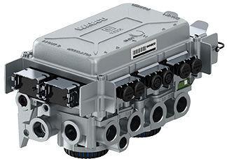 new WABCO 480102014R EBS modulator for semi-trailer
