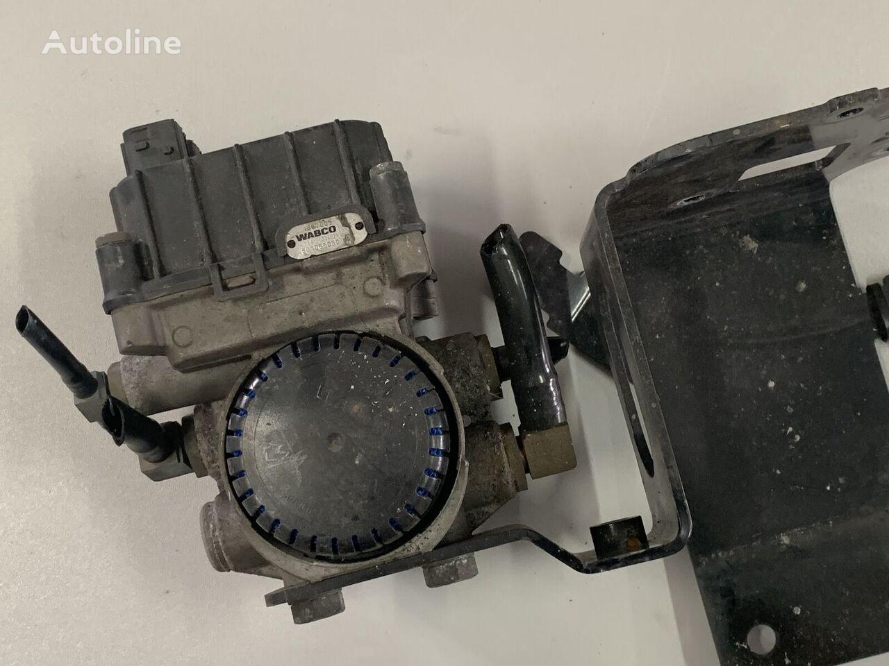 WABCO DAF XF 106 zawór EBS EBS modulator for DAF XF 106 tractor unit