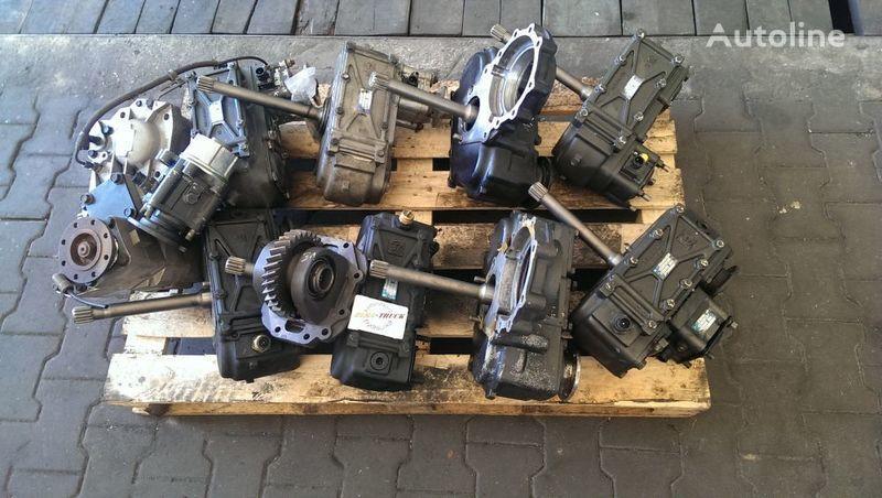Przystawka odbioru mocy ZF PTO zf wzystkie rodzaje PTO for tractor unit