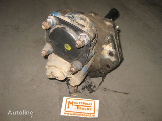 PTO for MERCEDES-BENZ truck