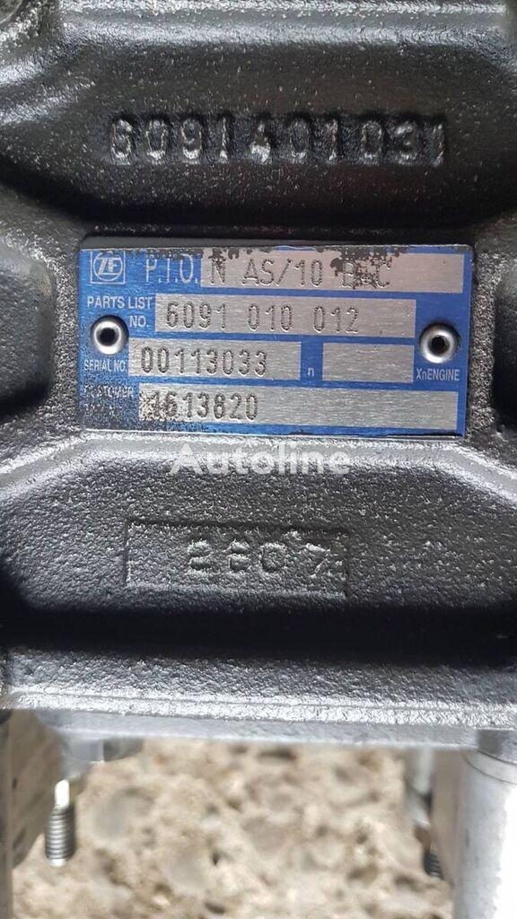ZF N AS/10 B+C (1613820) PTO for DAF 85CF 95XF 105XF 106XF  tractor unit