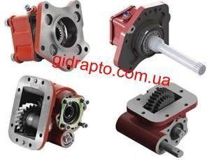 new Italiya, Portugaliya, Turciya PTO for DAF  Iveco, MAN, Mercedes-Benz, Volvo, Renault, Scania, Kamaz, M tractor unit