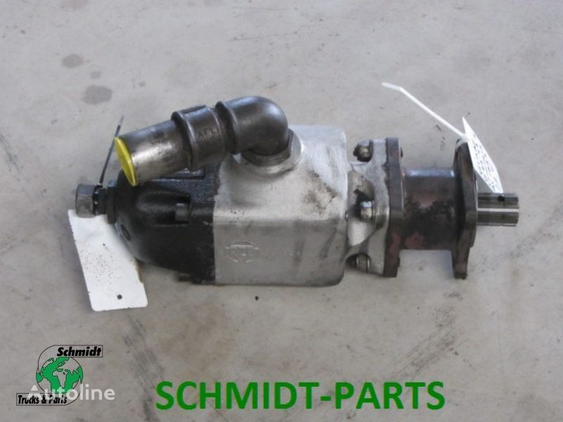 PTO Pomp PTO for GINAF tractor unit