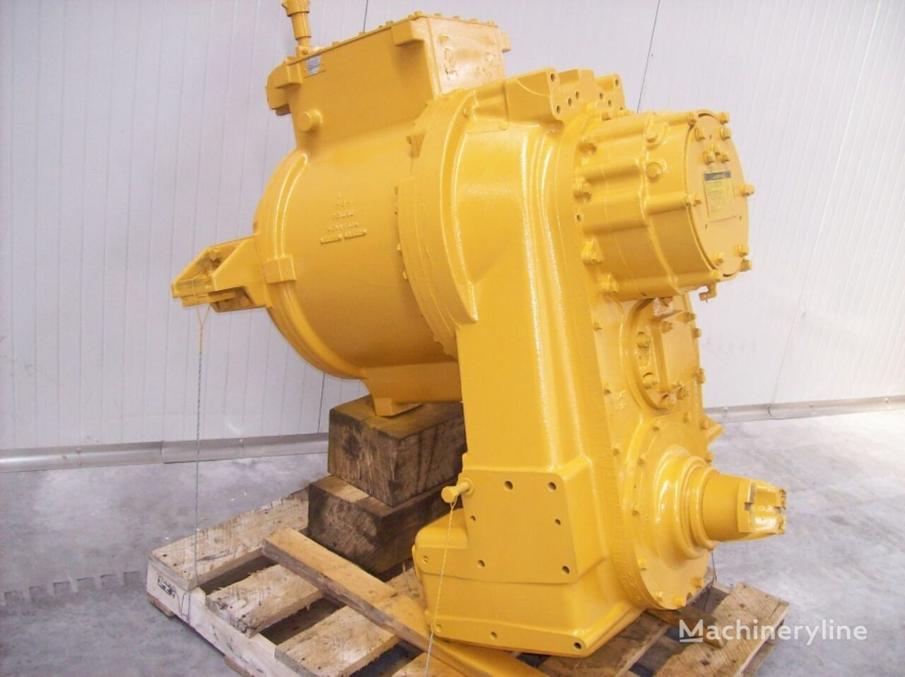 PLANETARY GP AND TRANSFER PTO for CATERPILLAR 988B 50W wheel loader