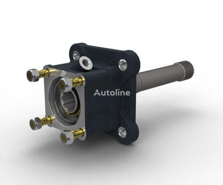 new RENAULT 20943KOHIR PTO for RENAULT DXI PTO DXI tractor unit