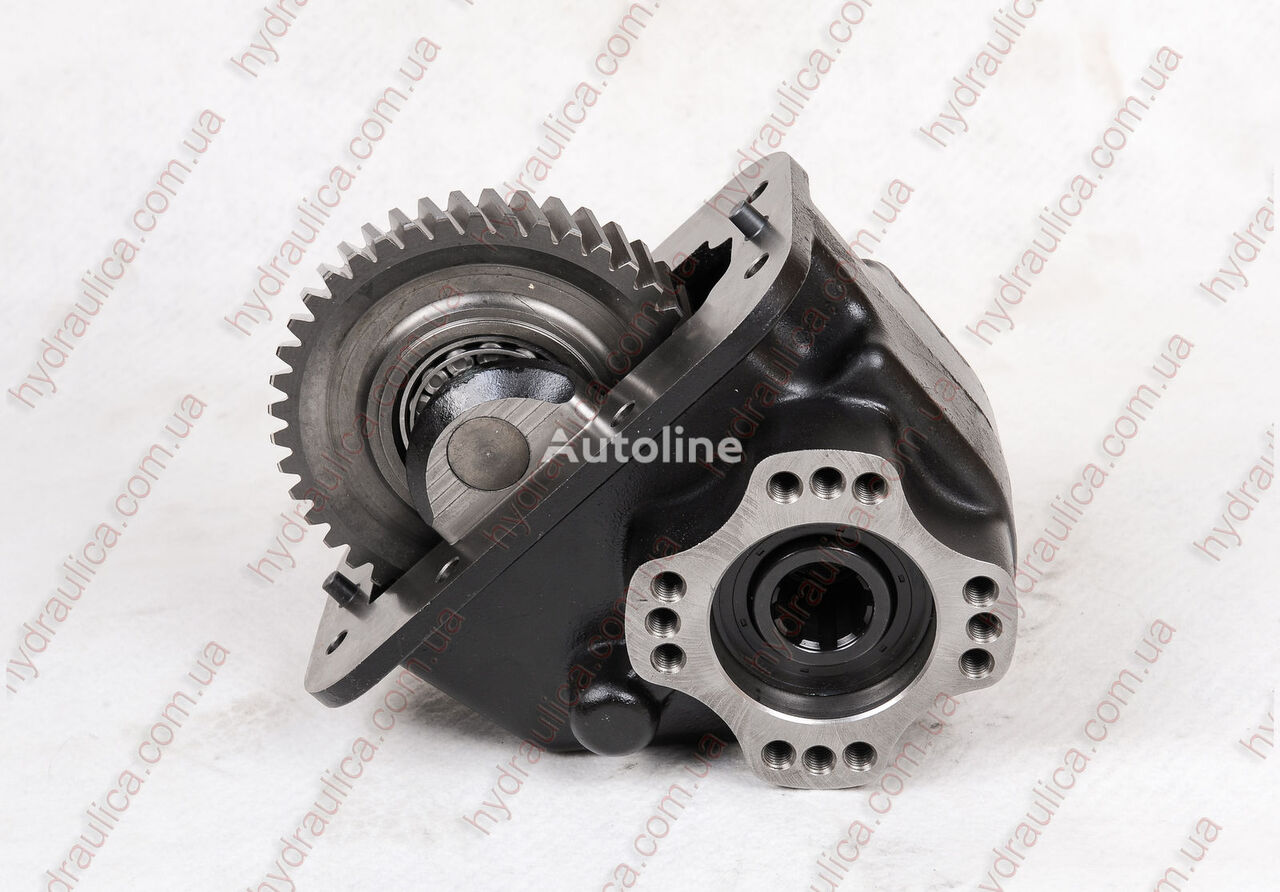 new RENAULT B18 PTO for RENAULT B18 tractor unit