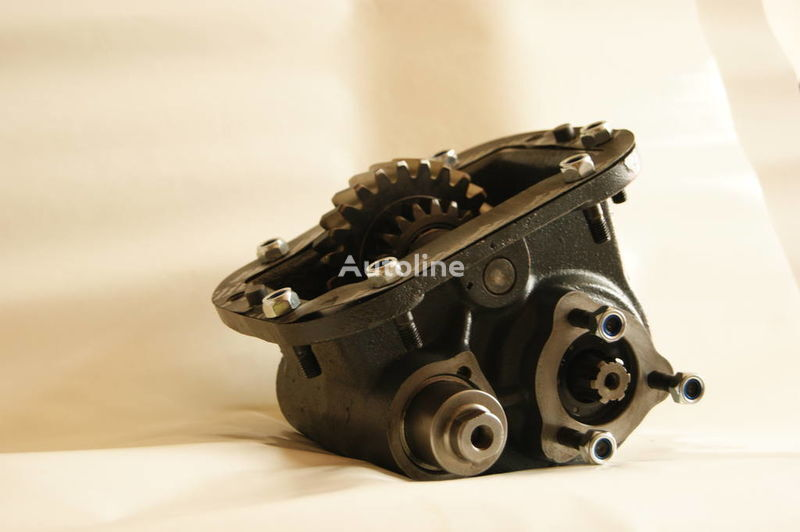 new SCANIA GR900/GRS900 PTO for tractor unit