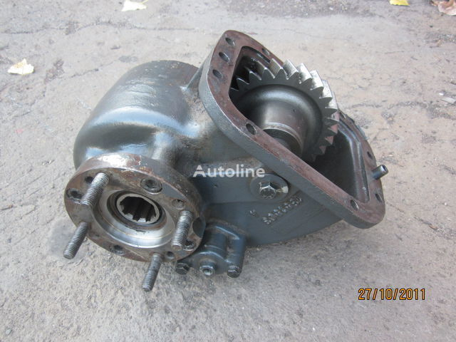 PTO GR 801 PTO for SCANIA /Reserved/ truck