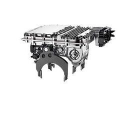 WABCO PTO for VOLVO RENAULT FH / FM truck