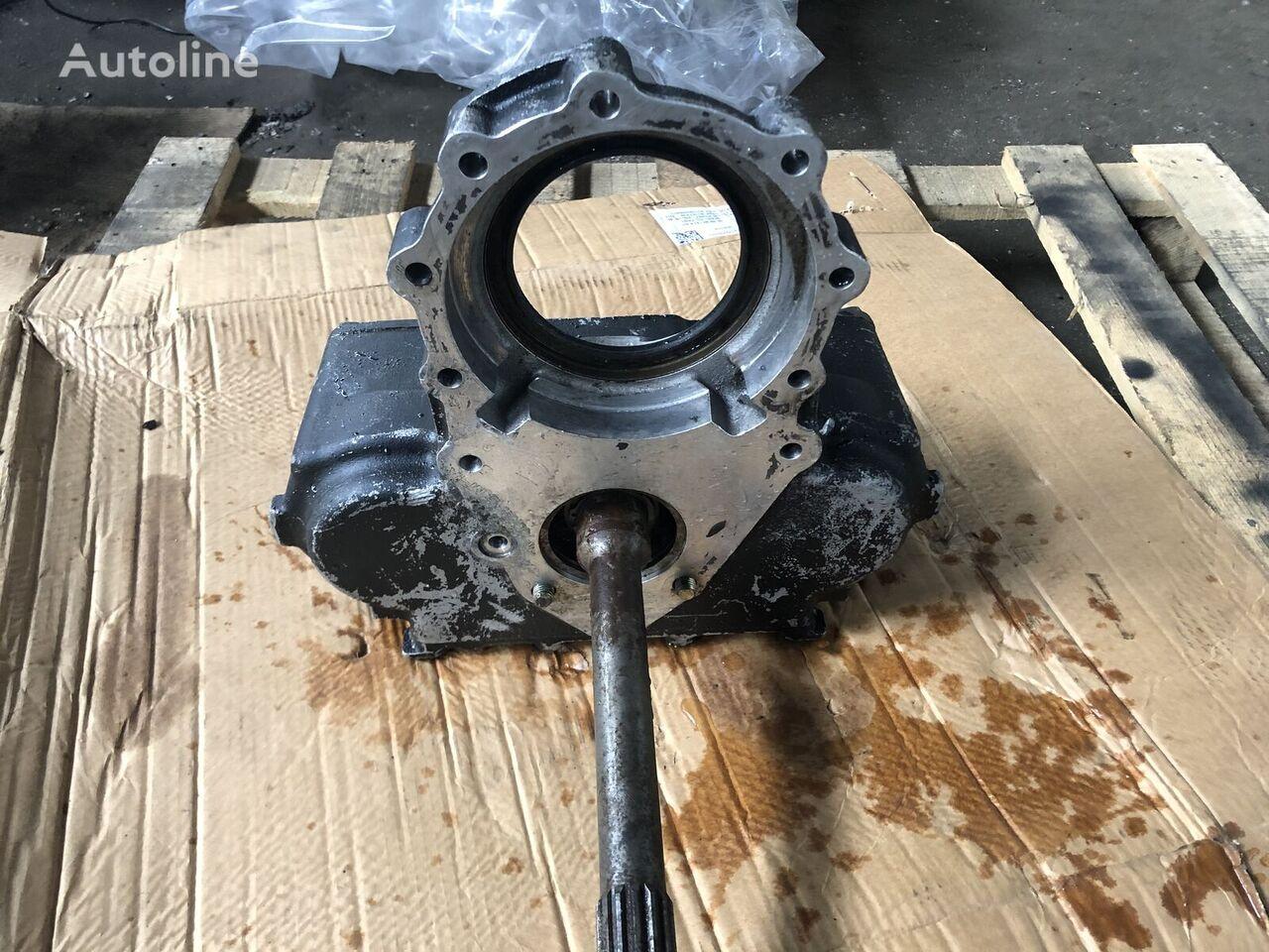 ZF N 221/10 B (81 38100 6570) PTO for MAN TGA TGX TGS  tractor unit