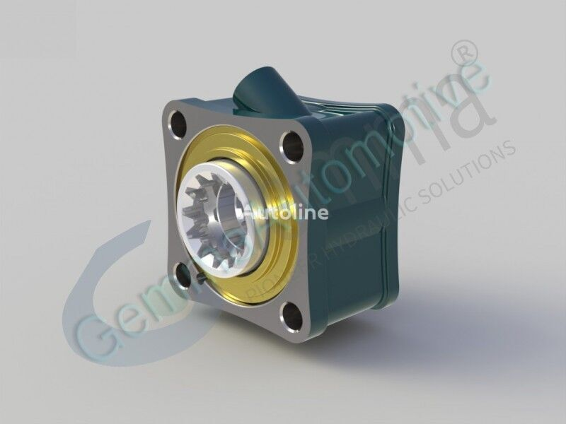 new ZF c odnoy shesterney (50210322) PTO for truck
