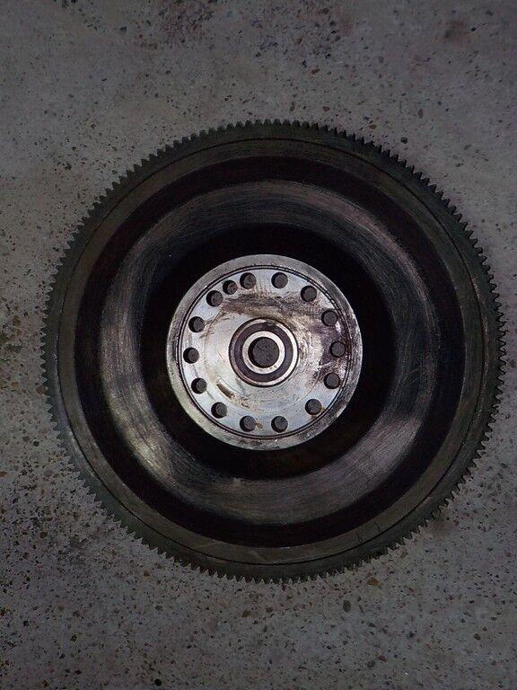 Mehanizm otbora moshchnosti Scania PTO for truck