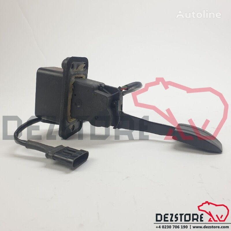(41227746) accelerator pedal for IVECO STRALIS tractor unit