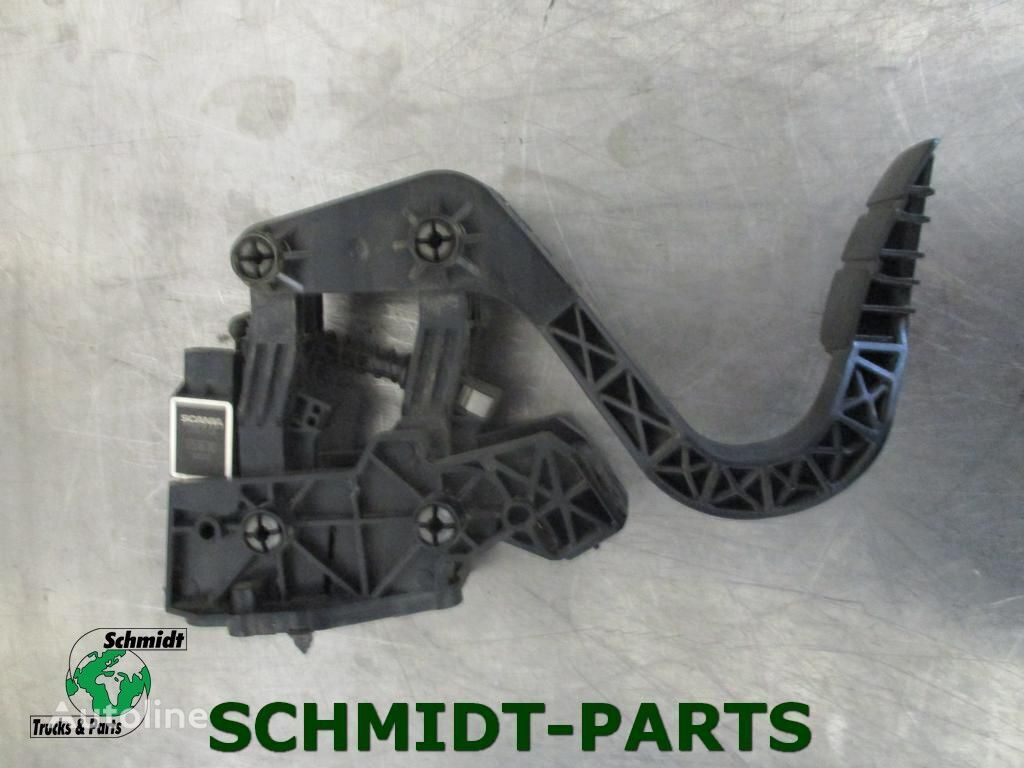 accelerator pedal for SCANIA truck