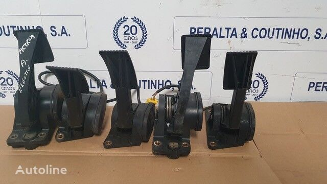 MERCEDES-BENZ /Accelarator pedal Actros / Atego / Axor / accelerator pedal for truck