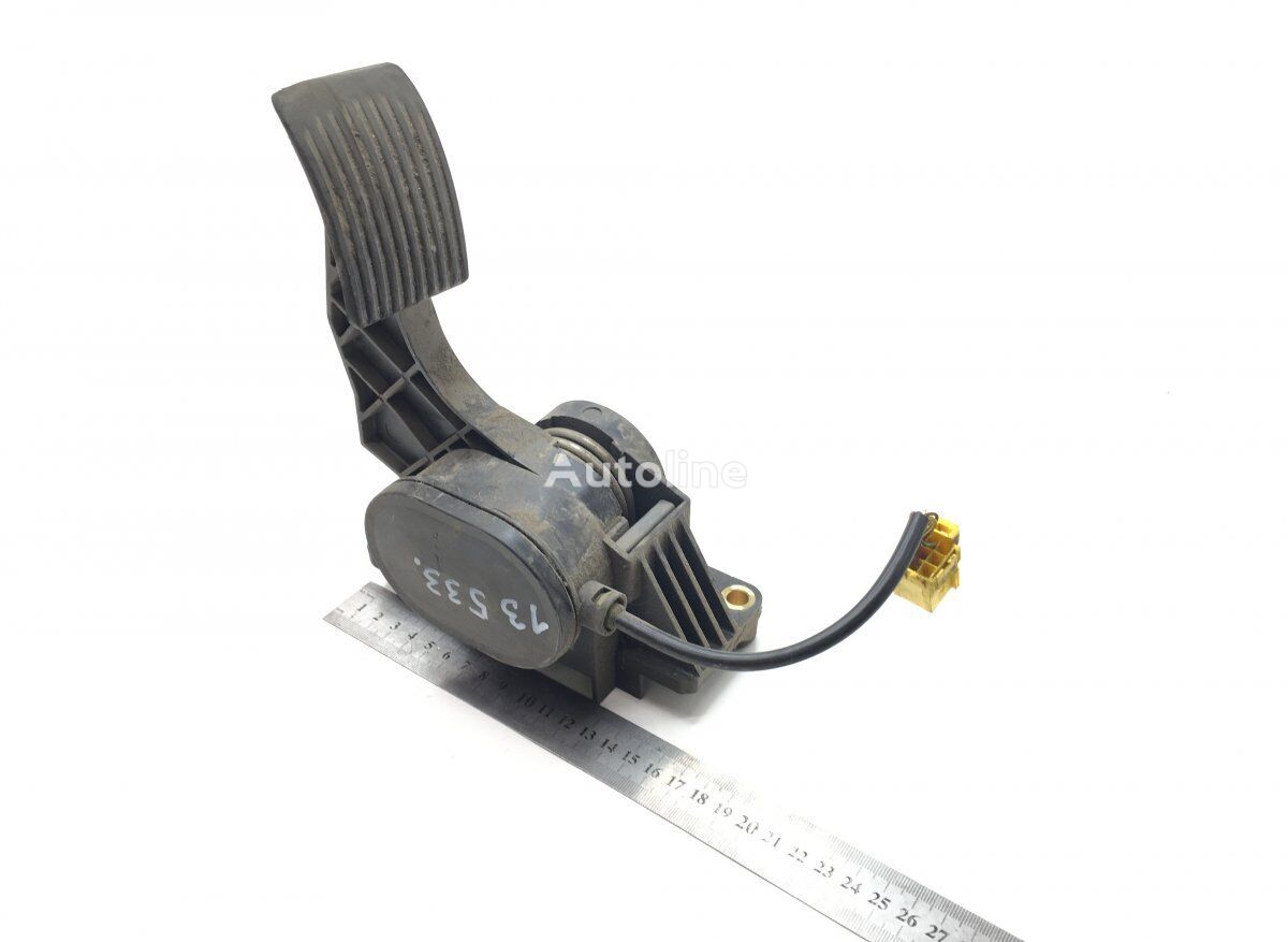 VDO Econic 1828 (01.98-) accelerator pedal for MERCEDES-BENZ Econic (1998-) tractor unit