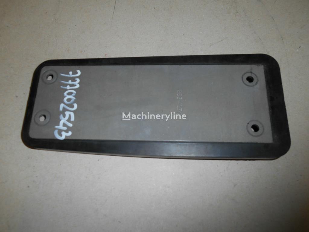 new CATERPILLAR (3934274) accelerator pedal for excavator