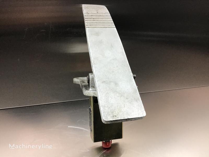 LIEBHERR Pilot Control Unit (10123378) accelerator pedal for LIEBHERR A900C Li /A904C Li/A914C li excavator