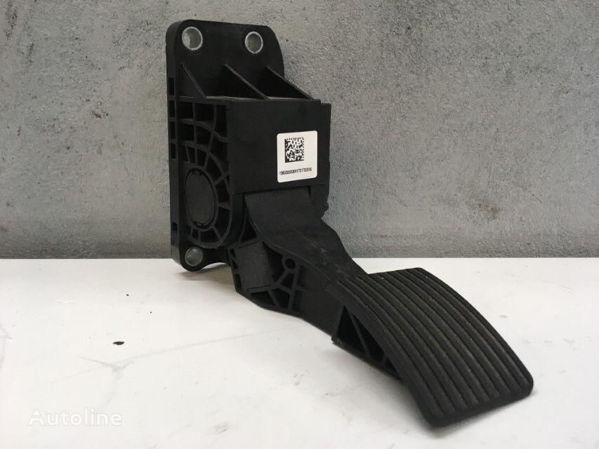 MERCEDES-BENZ Electrisch gaspedaal accelerator pedal for MERCEDES-BENZ Electrisch gaspedaal truck