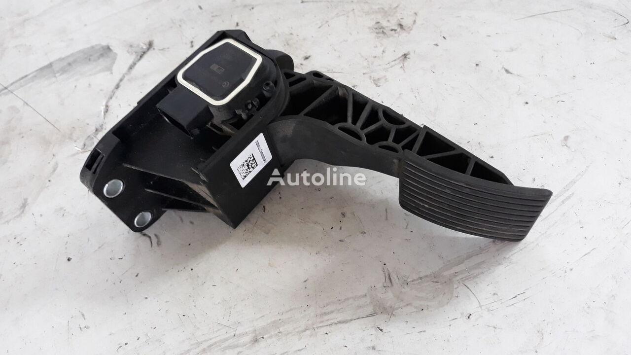 MERCEDES-BENZ MP4 accelerator pedal accelerator pedal for MERCEDES-BENZ Actros tractor unit