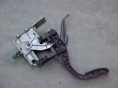 SCANIA accelerator pedal for SCANIA P94 truck