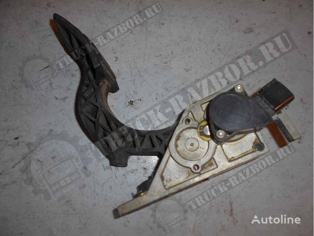 VOLVO (20574539) accelerator pedal for VOLVO tractor unit