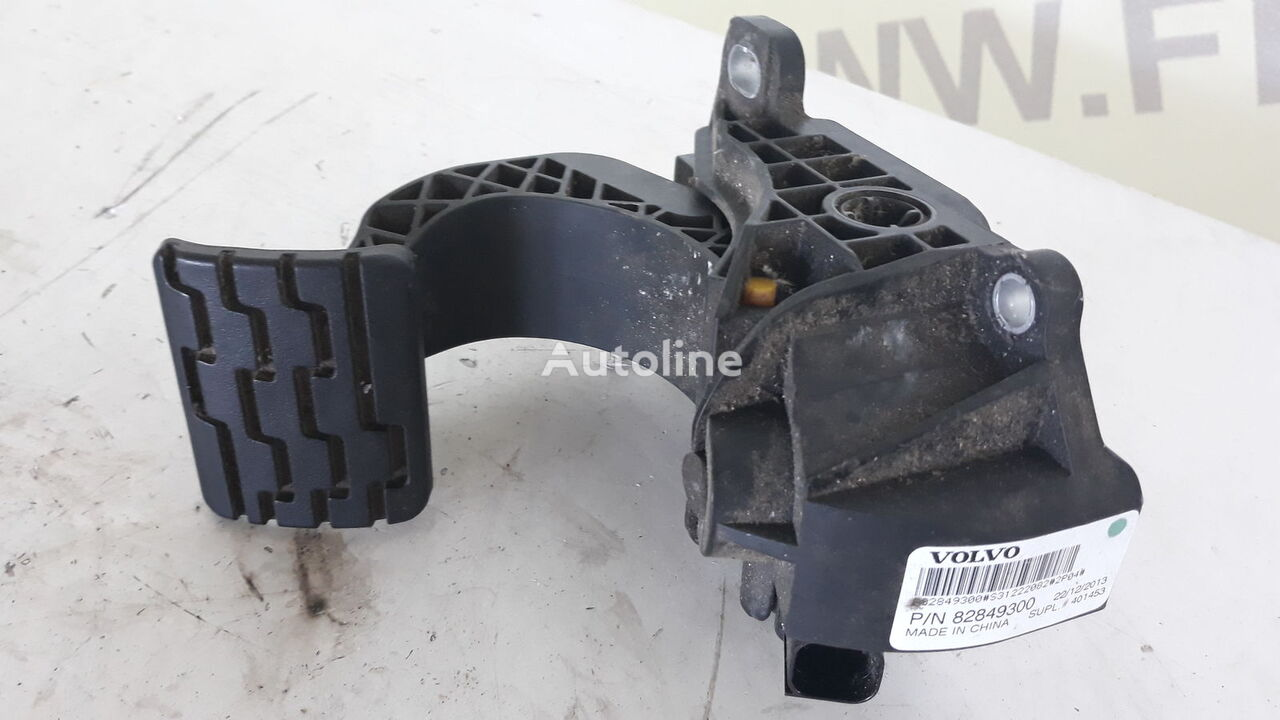 VOLVO acceleration pedal accelerator pedal for VOLVO FH4 tractor unit