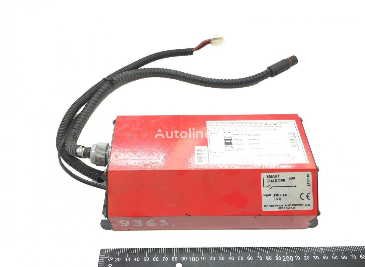 accumulator for VOLVO B6/B7/B9/B10/B12/8500/8700/9700/9900 bus (1995-) bus
