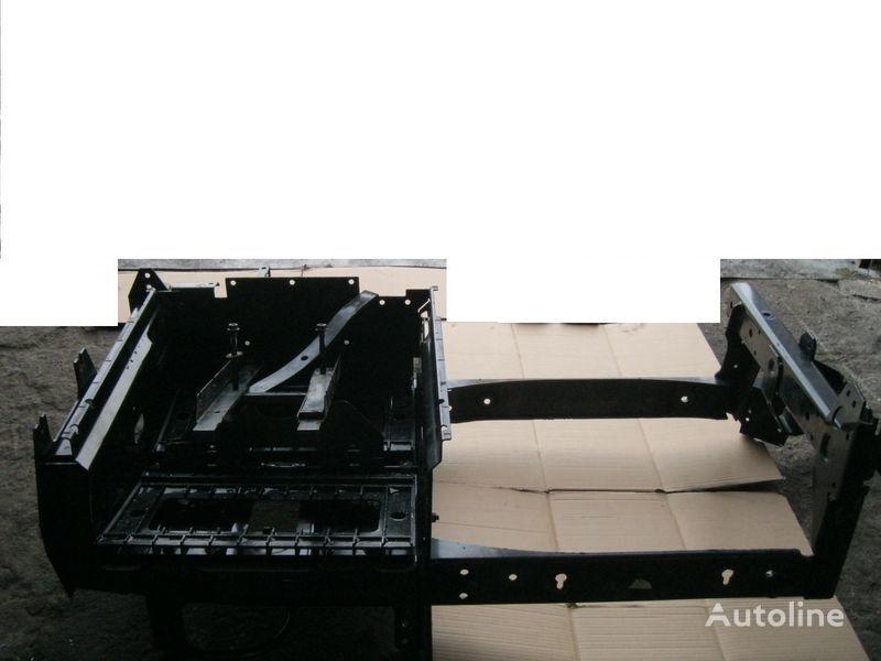 MOCOWANIE accumulator for DAF XF 105 / CF 85 tractor unit