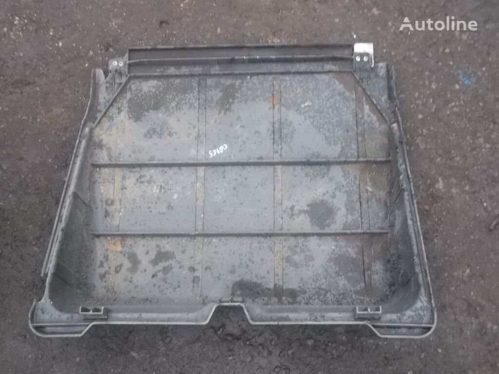 Kryshka AKB Mercedes Benz accumulator for truck