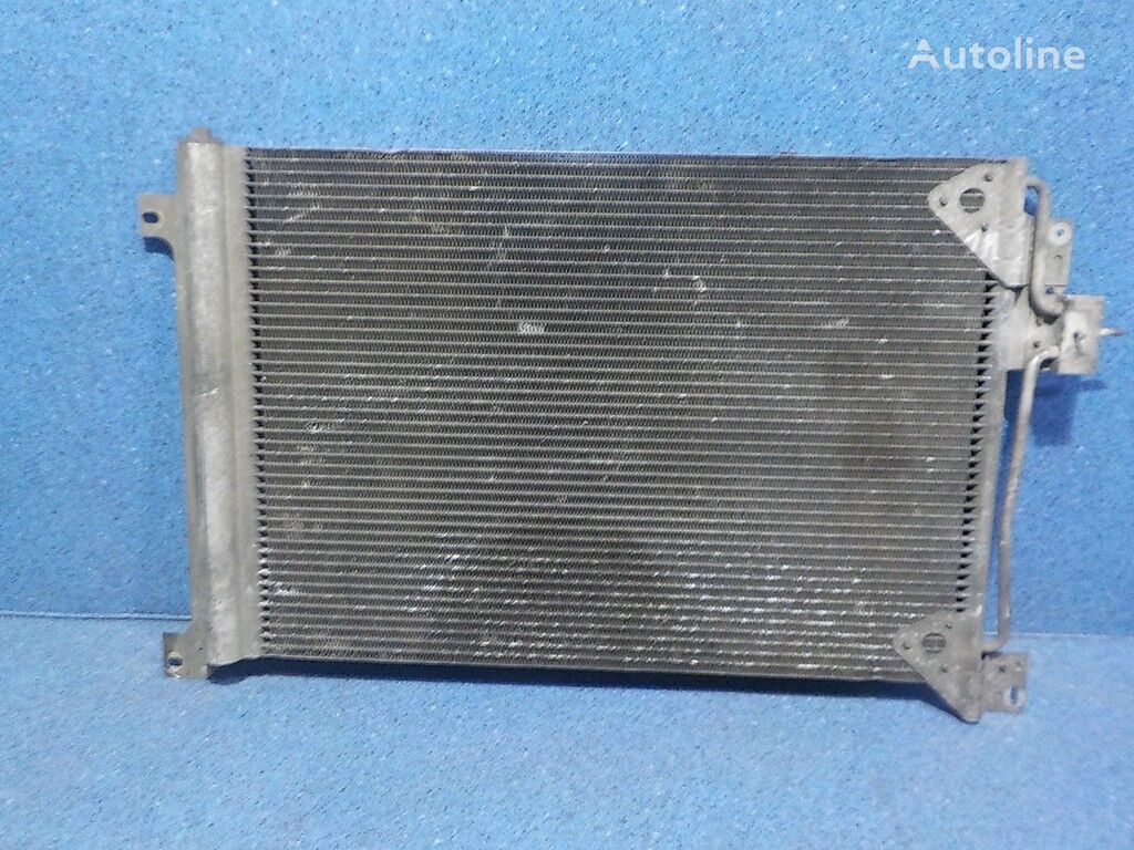 air conditioning condenser for IVECO tractor unit