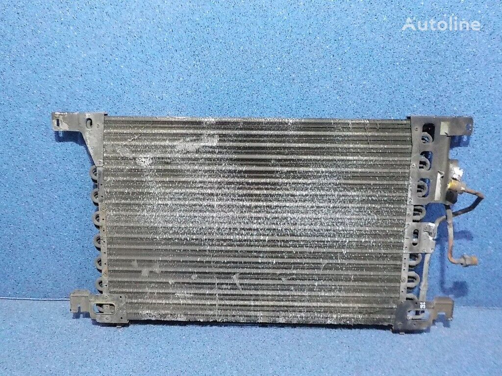 air conditioning condenser for MERCEDES-BENZ tractor unit