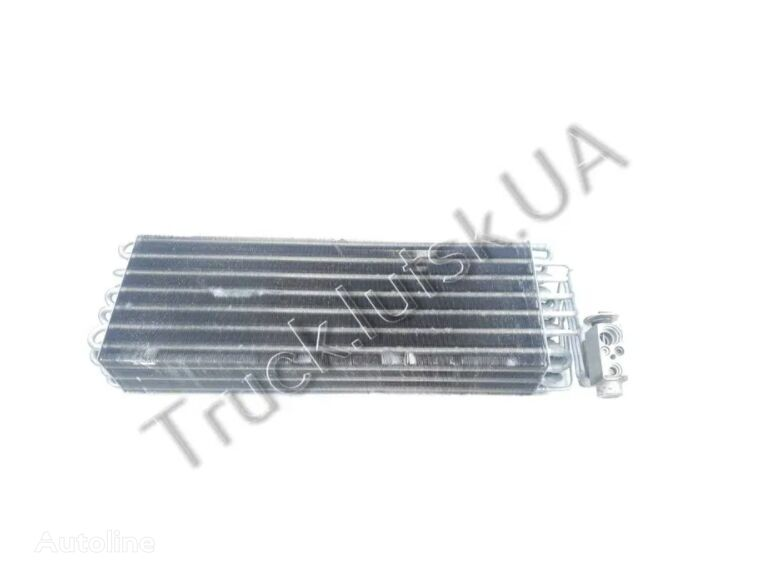 air conditioning condenser for IVECO Stralis tractor unit