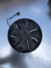 Вентилятор (28.02.10.021) air conditioning condenser for VOLVO B10 B12 bus