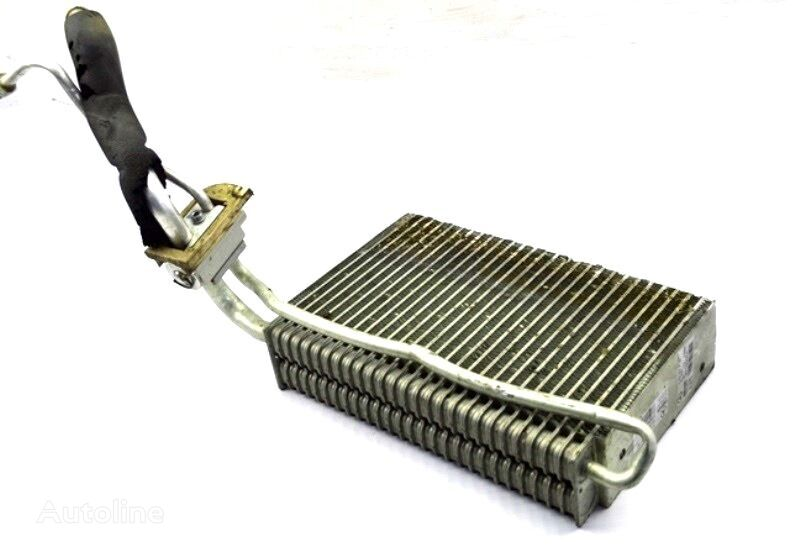BEHR air conditioning condenser for MERCEDES-BENZ Actros MP2/MP3 (2002-2011) truck