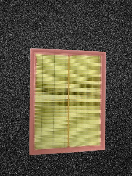 new (0000903751) air filter for MERCEDES-BENZ Sprinter commercial vehicle