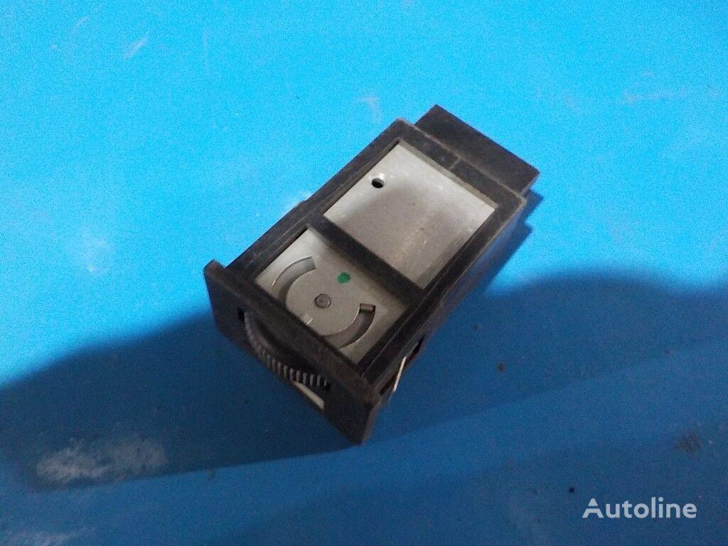 Resiver vozdushnyy Volvo air filter for truck
