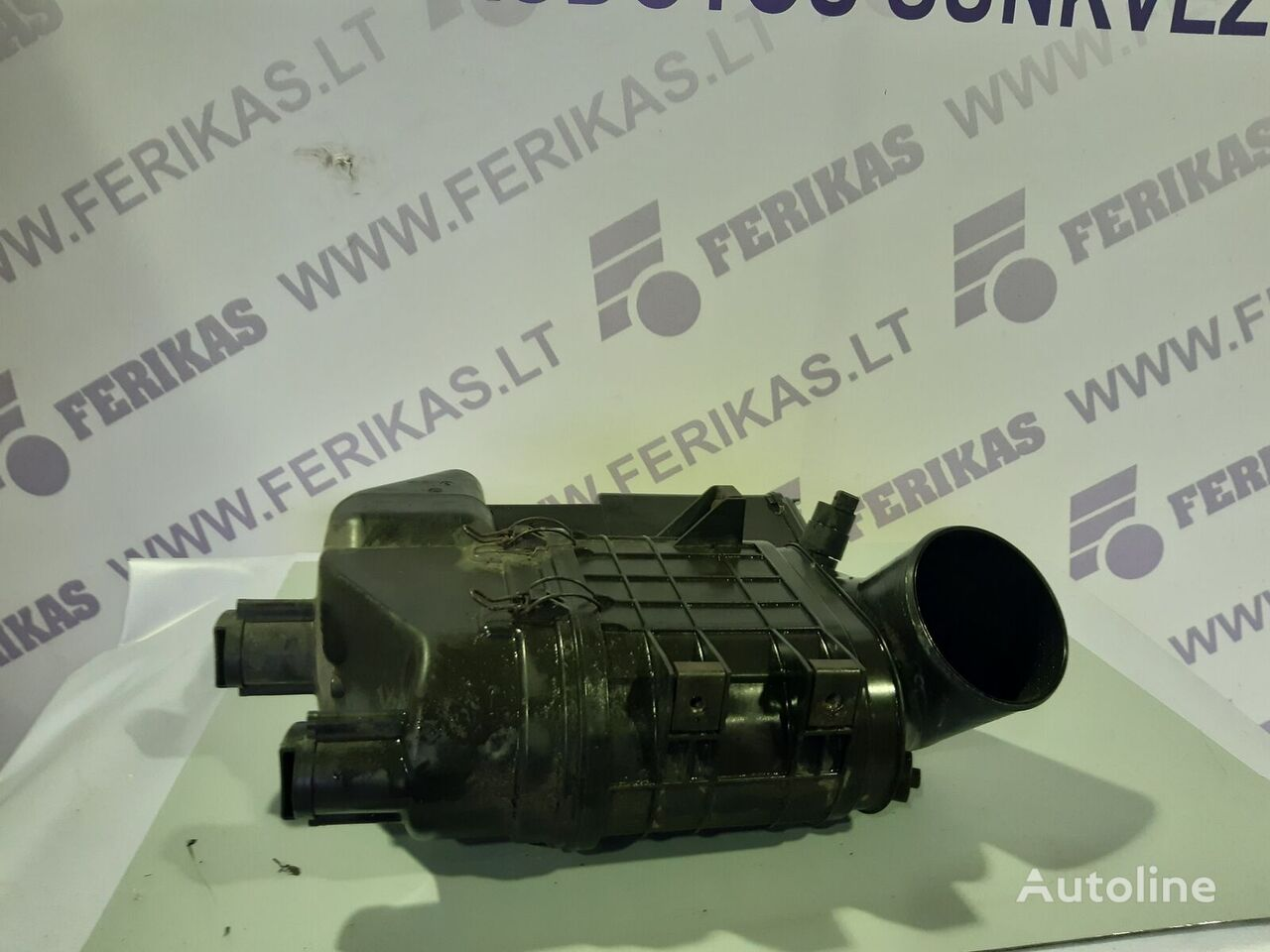 (504151622) air filter housing for IVECO Eurocargo  tractor unit