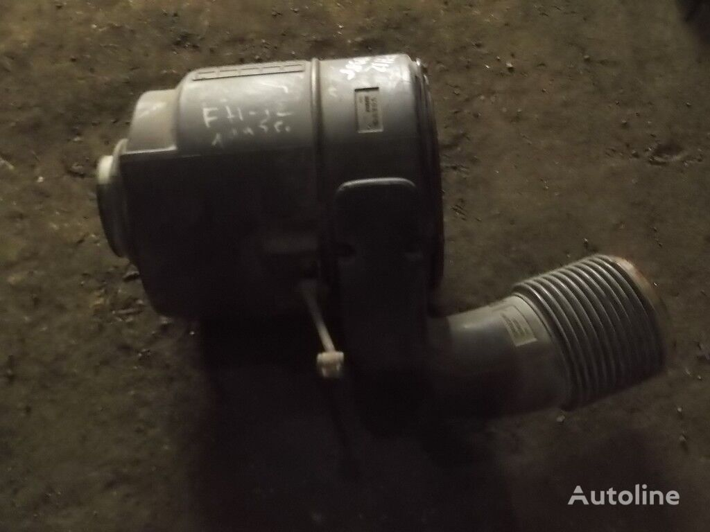 Volvo air filter housing for truck