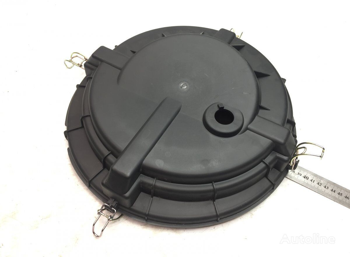 new Air Filter Casing Cover (1387547) air filter housing for SCANIA 4-series 94/114/124/144/164 (1995-2004) truck