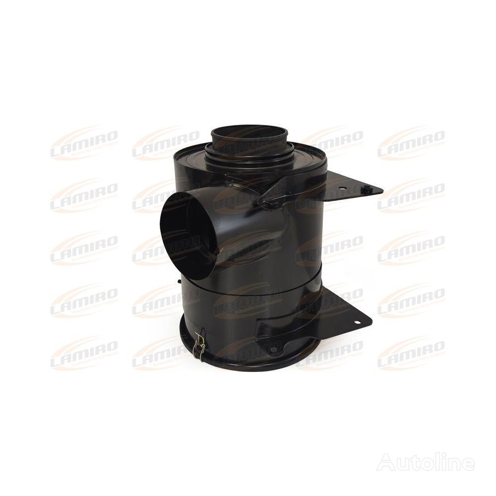 new DAF COVER STEEL air filter housing for DAF LF45/55 LF EURO 6 truck
