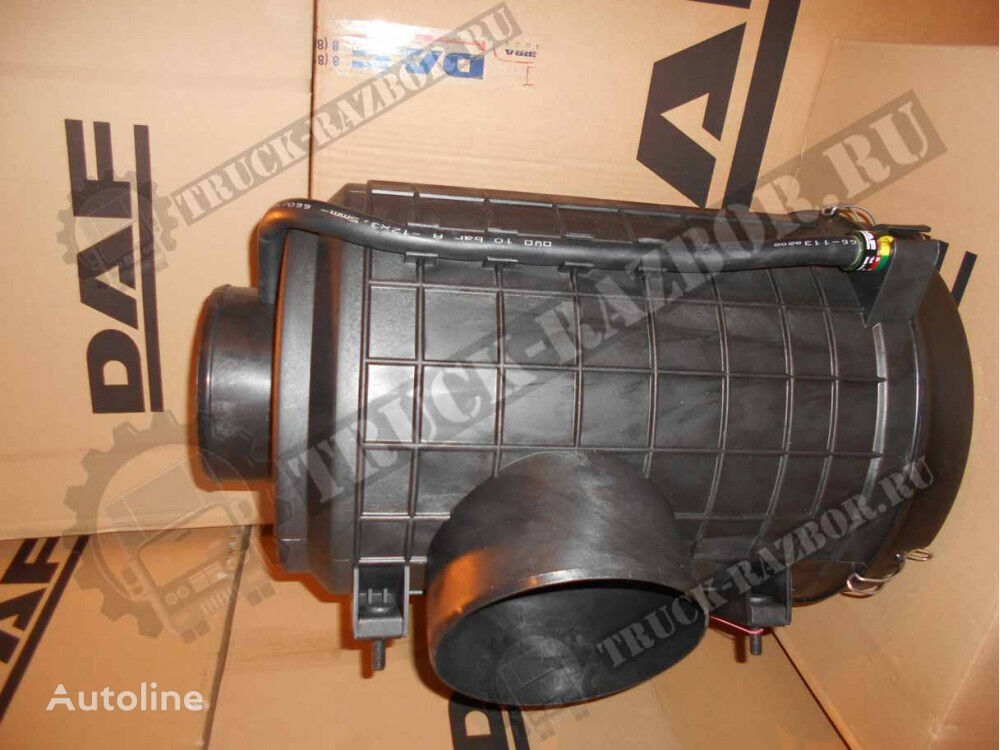 DAF air filter housing for tractor unit